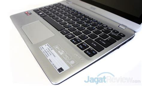 Acer Baterai Notebook V5 122p review acer aspire v5 122p ultrathin pertama dengan amd