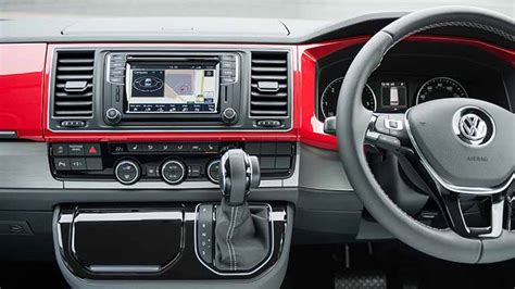 Vw Multivan Gebraucht Deutschland by Vw Caravelle Gebraucht Kaufen Bei Autoscout24