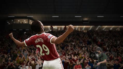 alex hunter fifa 17 qui est alex hunter fifa 17 ea sports
