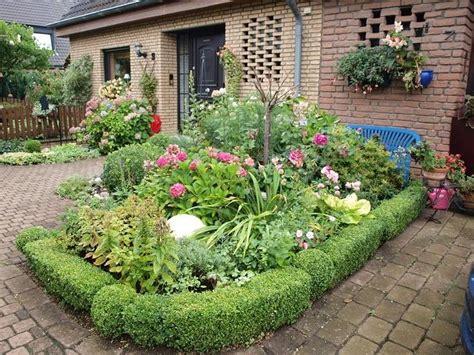 Hortensien Idee Garten