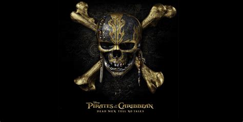Pirates of the Caribbean 5 Trailer Released   CelebMix