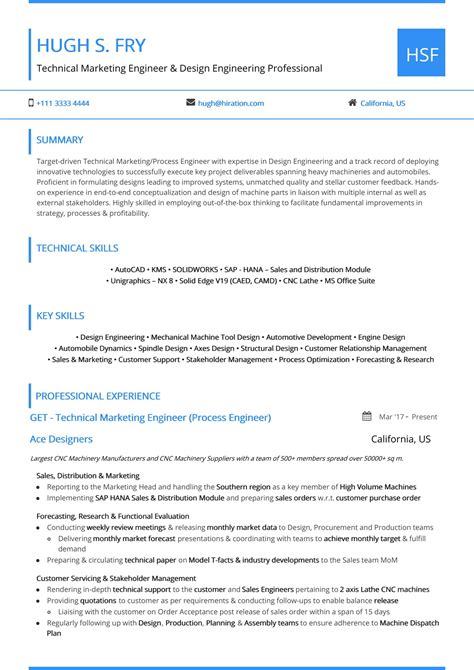 technical resume skills how to write a resume skills section