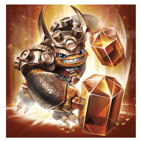 Kaos Capture Times 2 skylanders trap team coming oct 5 with a new twist and a