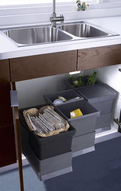 11 Ways to Organize Under a Sink   Organizing Made Fun: 11