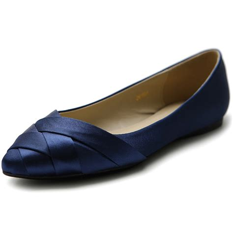 Flat Shoes A S ollio s shoes ballet weave pointed toe dress flats