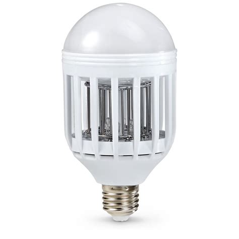 Bug Light Bulbs Led Led Lightbulb And Bug Light Zapper 664660 Pest At Sportsman S Guide