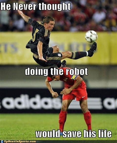 Soccer Player Meme - 20 funny soccer memes every fan needs to see