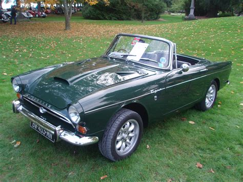 top 28 who is the sunbeam file 1964 sunbeam tiger