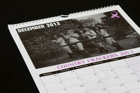 charity crackers country crackers charity calendar linsell clark