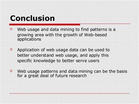 pattern web mining web usage pattern