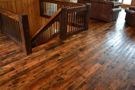 reclaimed wood flooring enterprise wood products