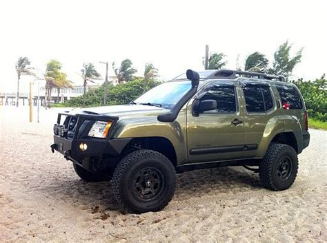 nissan xterra lifted off road 17 best images about xterra on pinterest rocks rally