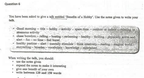 Pt3 Exle Essay by Regents Essay Exles Resume Cv Cover Letter