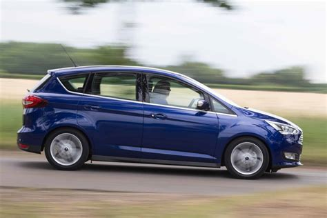 c ford ford c max 1 0 ecoboost 100 2016
