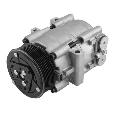 replacement auto parts air conditioner compressor fits for ford for lincoln