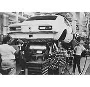 CRG Research Report  Camaro Assembly Process