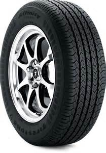Tires To You Affinity Touring Firestone Tires