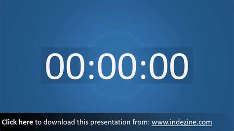Countdown Timer For Powerpoint 03 Youtube Countdown Timer For Powerpoint Free