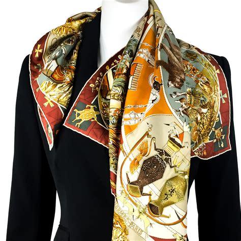 hermes silk scarf 20 carre de