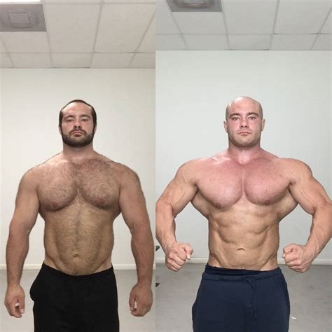 Renaissance Periodization Lessons From My Recent Fat Loss Experience Rp Massing Template