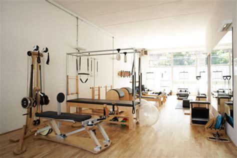 Home Pilates Studio Design Ideas Kinesis Pilates Studio Babyccino Daily Tips