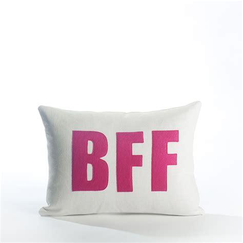 bff  modern lexicon pillows  throws shop