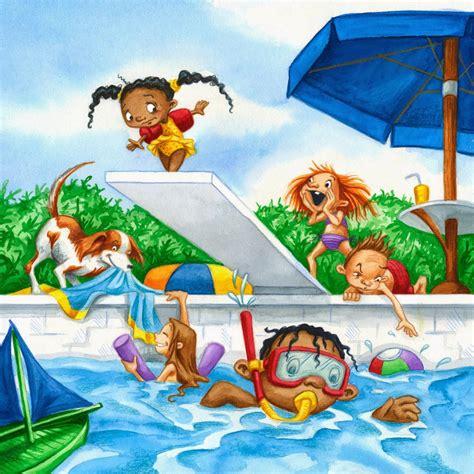 wallpaper animasi anak gambar animasi kartun yang lucu terbaru display picture