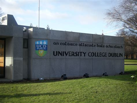 Mba Open Ireland by College Dublin Mba Scholarship Programme