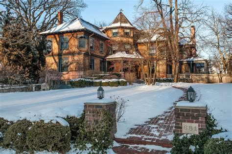 where is the home alone house old man marley s house from home alone for sale for 3 million photos huffpost
