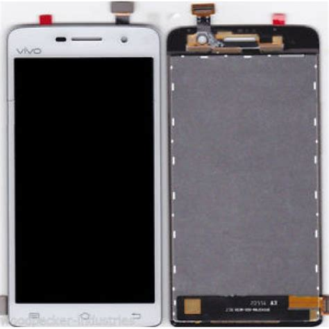 Lcd Vivo touch screen display digitizer vivo y21l lcd display