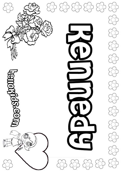 Jfk Coloring Pages Coloring Pages Template Jfk