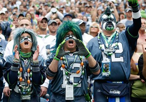 seahawks fan store locations 4 fast facts nfl football noise and sound got ears