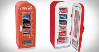 things for a room cool fridge to keep your cans cool hold 10 cans and