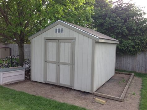 Smart Sheds by Mainus Construction Builds Storage Sheds Using Lp Smart