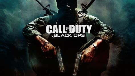cull of duty call of duty black ops wallpapers hd wallpapers id 8717