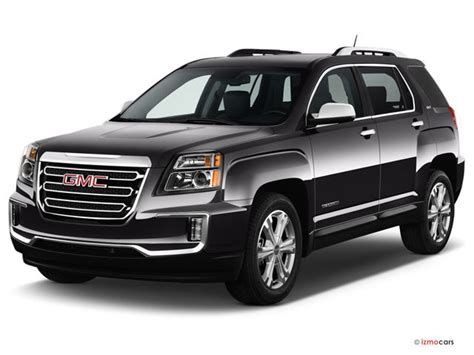 price of gmc terrain 2016 gmc terrain prices reviews and pictures u s news