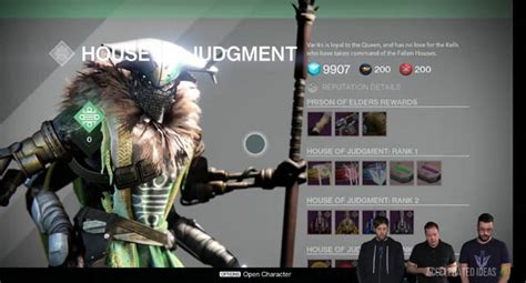 house of judgement destinyblog news community
