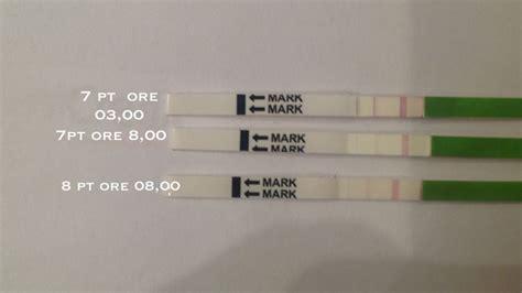 quando usare il test di gravidanza foto parere su stick ovulazione come test precoce