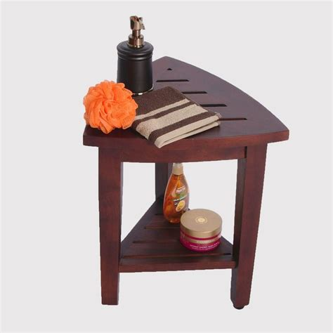 teak shower stool bench 19 best teak shower stools images on pinterest shower
