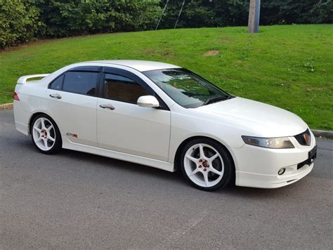 Jdm Hondas by 2002 Honda Accord Jdm Www Pixshark Images