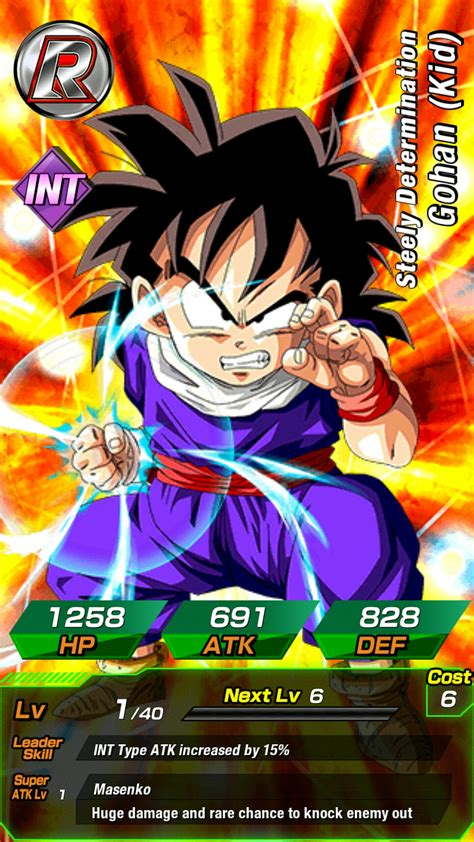 z dokkan battle guide unofficial books z dokkan battle characters gohan kid steely