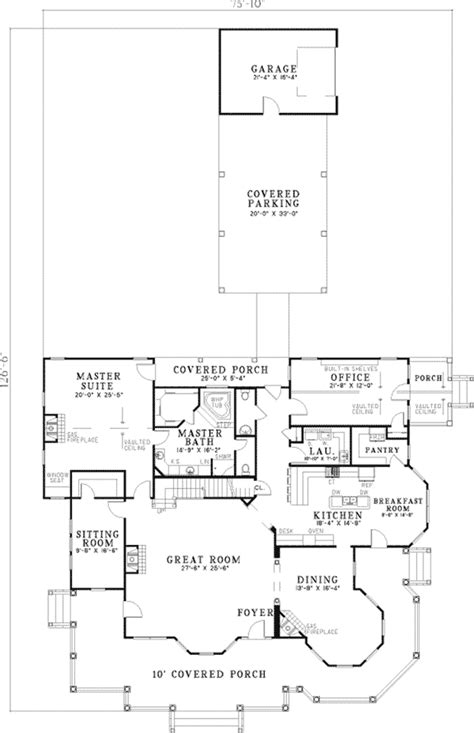 House Plans Cairns Cairns Luxury Home Plan 055s 0044 House Plans And More