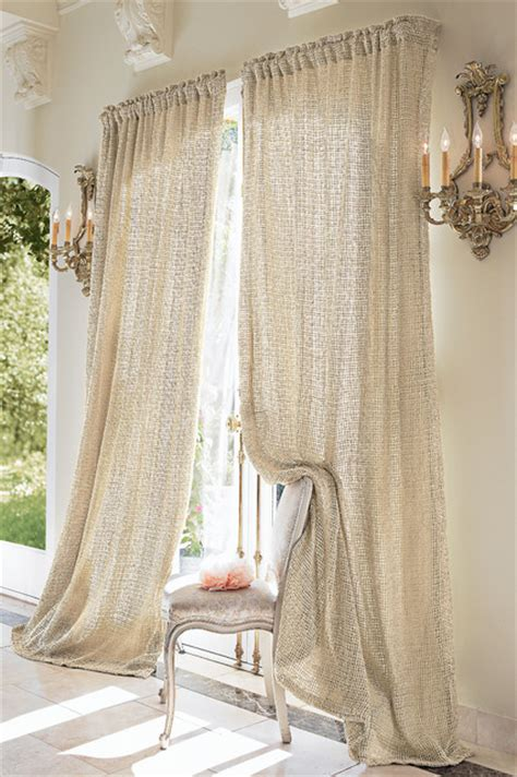 traditional drapery traditional curtains