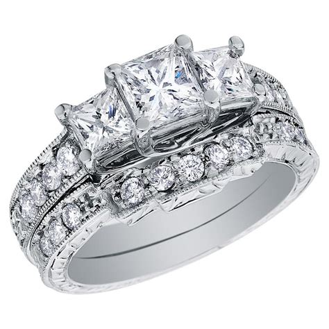 Awesome Engagement Rings for Women 2018   WardrobeLooks.com
