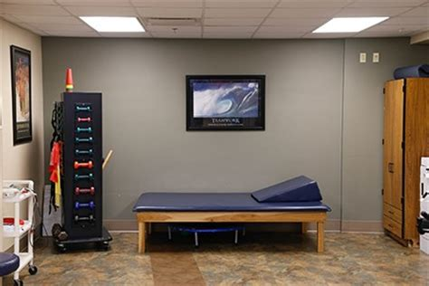 what is a swing bed facility ygh therapy services