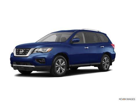 Nissan Of Laredo by 2018 Nissan Pathfinder For Sale In Laredo
