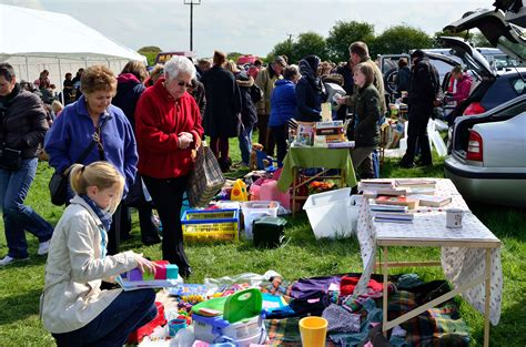 boot sales tockwith show car boot sale tomorrow morning tockwith show