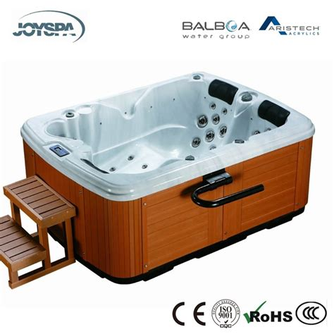 3 person bathtub factory direct best selling acrylic mini freestanding 2 3