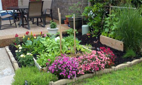 Flower And Vegetable Garden Ideas   Home Design Ideas
