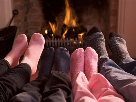House Of Warmth by Staying Warm When Winter Is Cold
